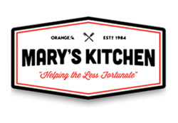 Mary S Kitchen Volunteer Network Oc Helping You Help Others