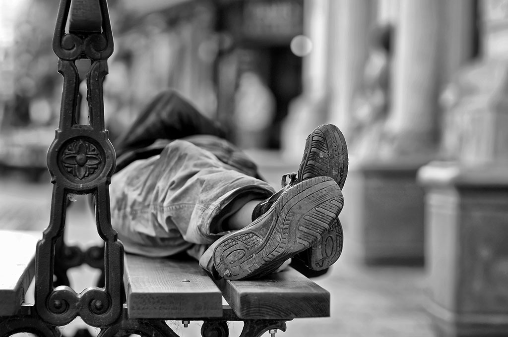 Urgency to Homeless Crisis
