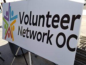 Volunteer Network OC Event