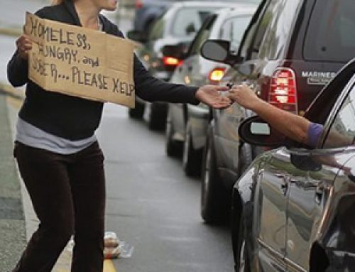 Panhandlers – Should or Shouldn't We Help Them-2