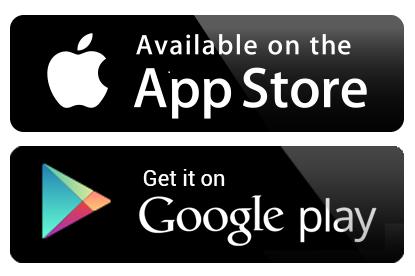 App Store - Google Play