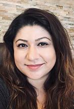 Nashita Dastur